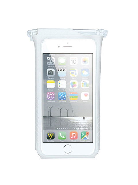 Topeak SmartPhone DryBag for iPhone 6 Plus vit